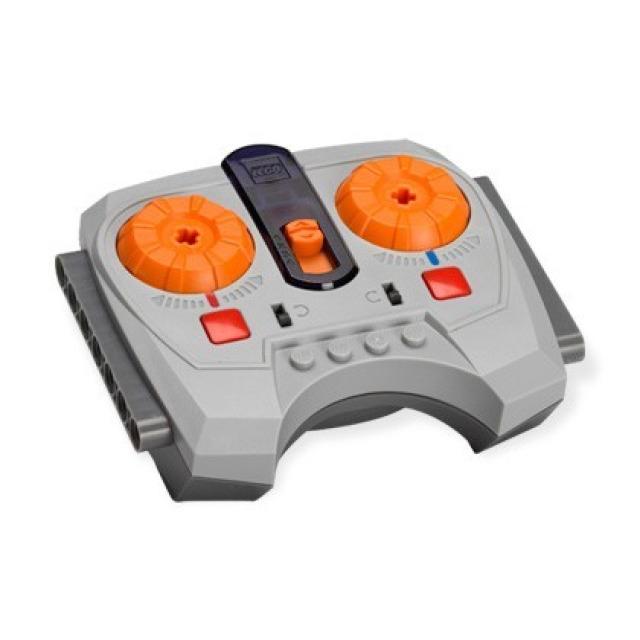 Obrázek produktu LEGO 8879 Power Functions IR dálkový ovladač proporcionální
