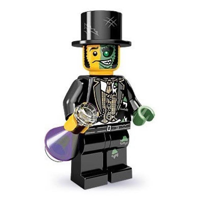 Obrázek produktu LEGO 71000 Minifigurka Jekyll & Hide
