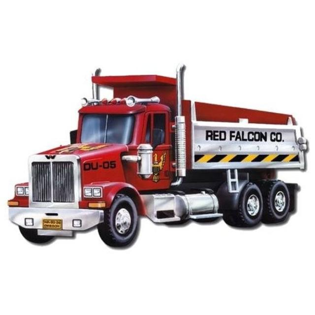 Obrázek produktu Monti 44 Dumper Truck1:48
