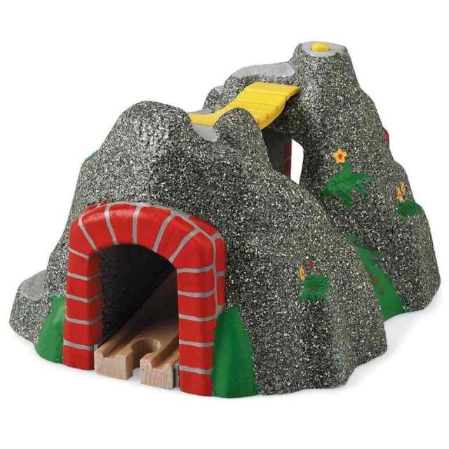 Obrázek produktu BRIO 33481 Kamenný tunel se zvukovým systémem