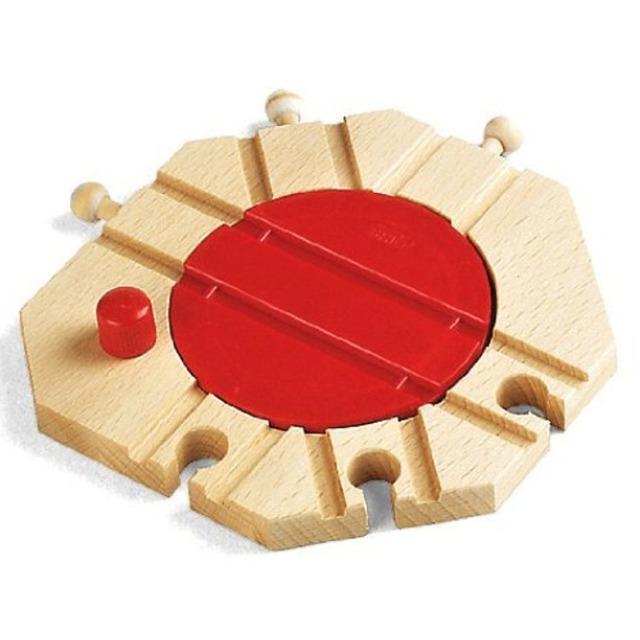 Obrázek produktu BRIO 33361 Mechanická točna