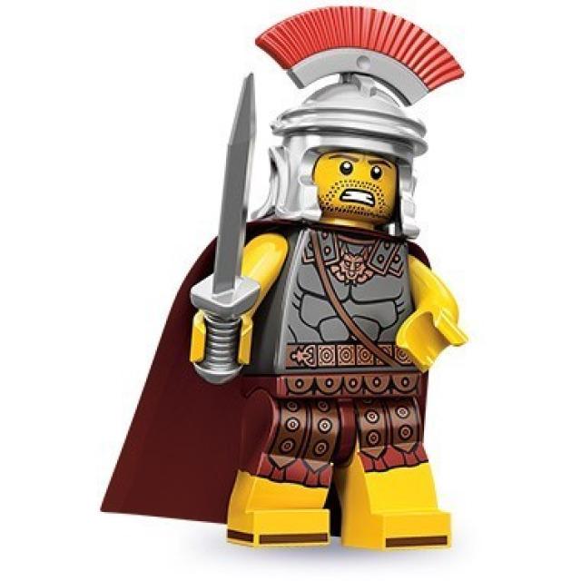 Obrázek produktu LEGO 71001 Minifigurka Římský centurion