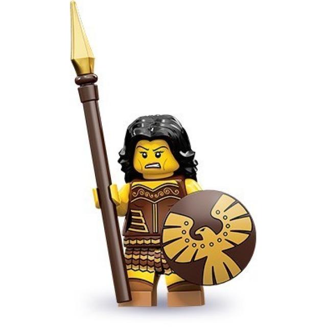Obrázek produktu LEGO 71001 Minifigurka Amazonka