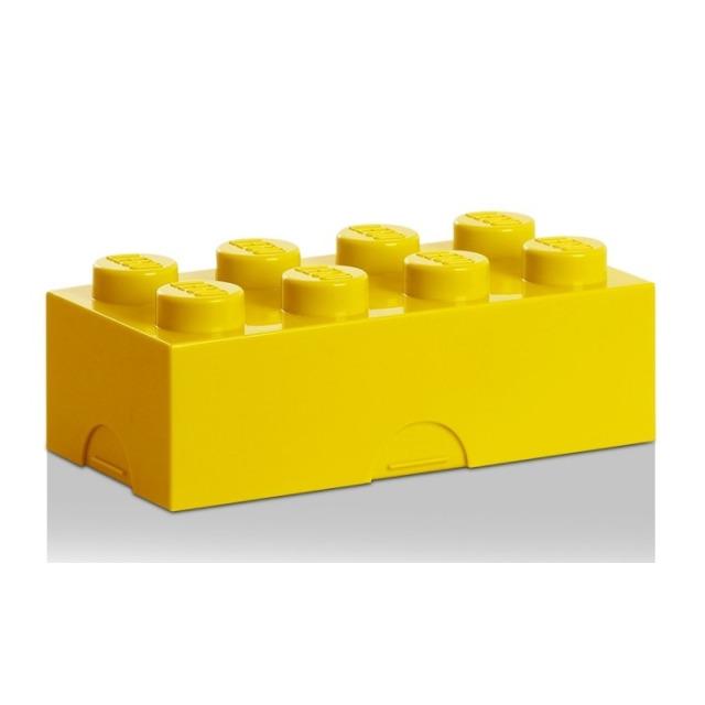 Obrázek produktu LEGO Svačinový box žlutý
