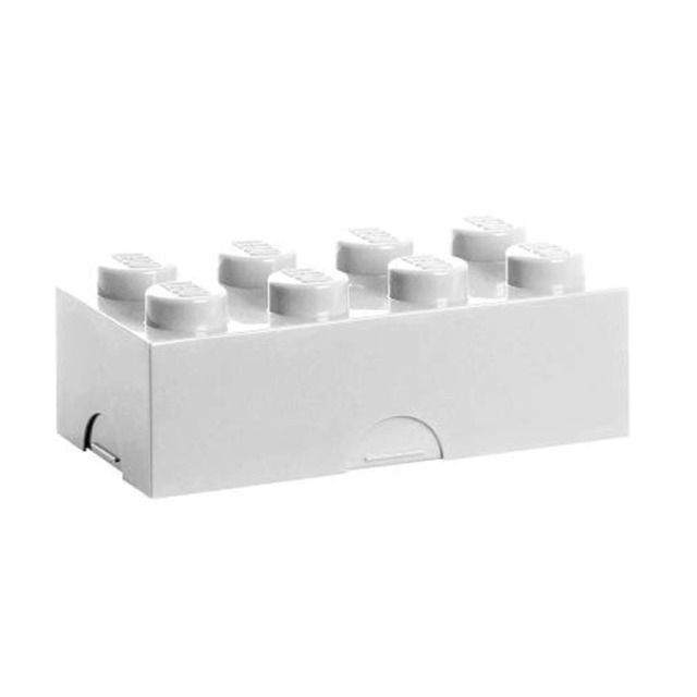 Obrázek produktu LEGO Svačinový box bílý