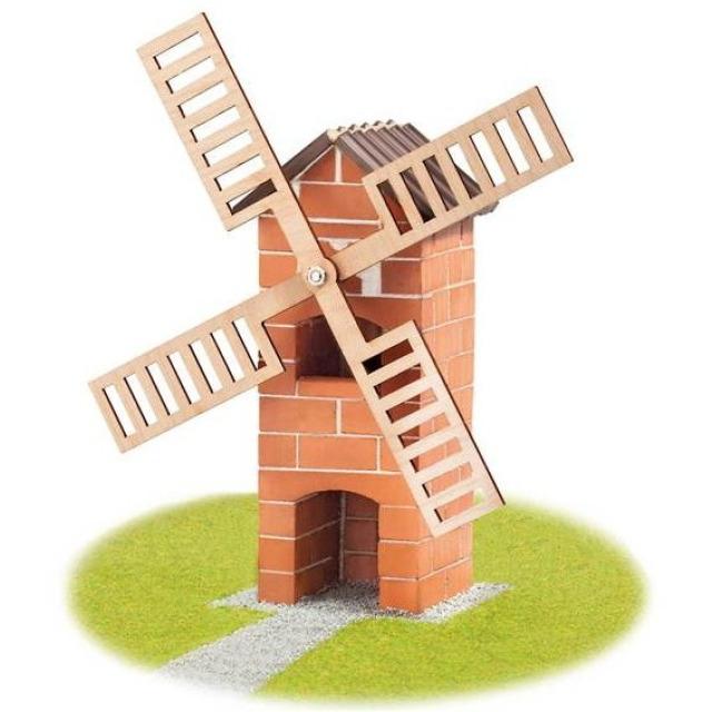 Obrázek produktu Větrný mlýn,Teifoc