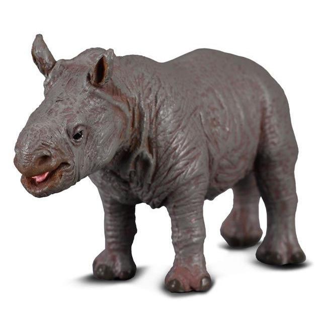 Obrázek produktu Collecta Nosorožec bílý mládě