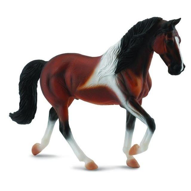 Obrázek produktu Collecta Tennessee Walking Horse hřebec hnědák