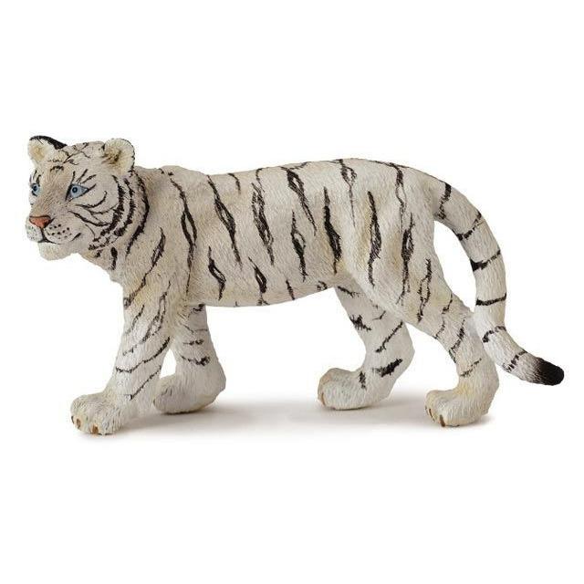 Obrázek produktu Collecta Tygr bílý mládě stojící
