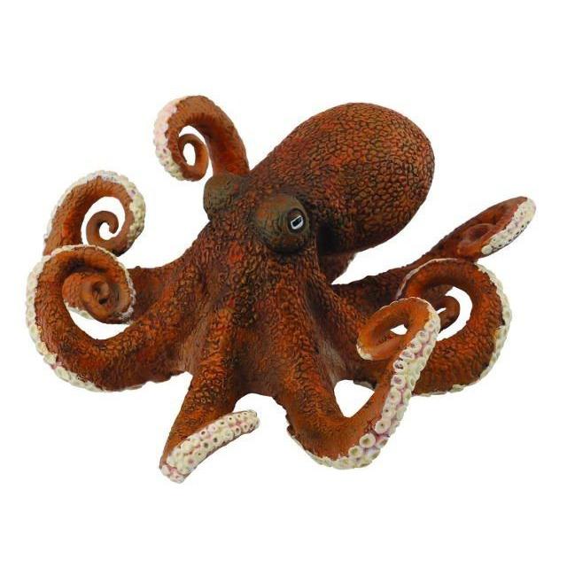 Obrázek produktu Collecta Chobotnice