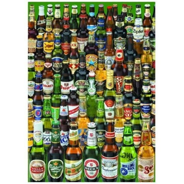 Obrázek produktu EDUCA 12736 Puzzle Pivo 1000 dílků