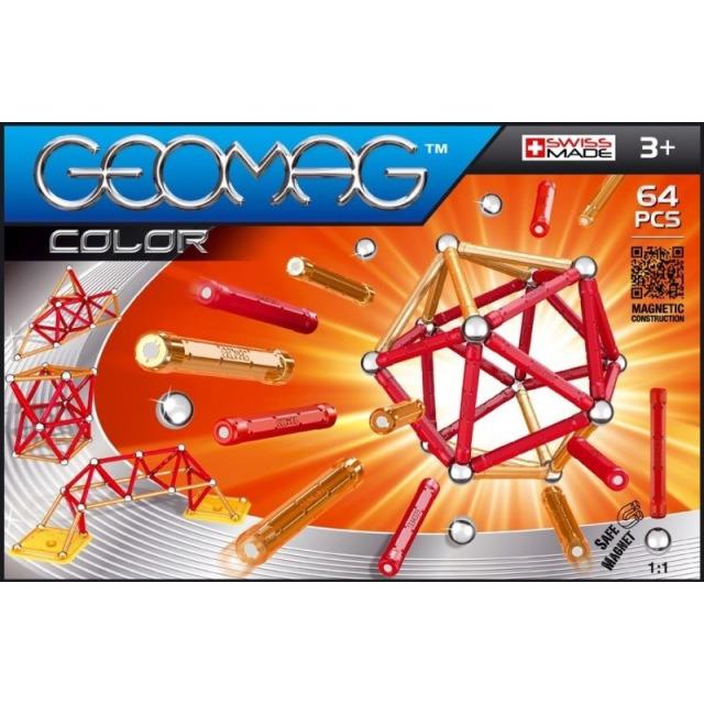 Obrázek produktu Geomag Color 64