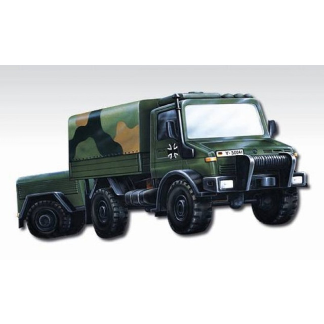 Obrázek produktu Monti 30 Bundeswehr Mercedes Unimog U 1 300L 1:48