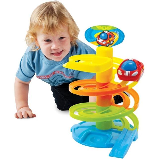 Obrázek produktu Play Go 2805 Moje první parkoviště