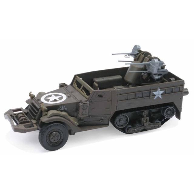 Obrázek produktu Tank M16 model kit 1:32