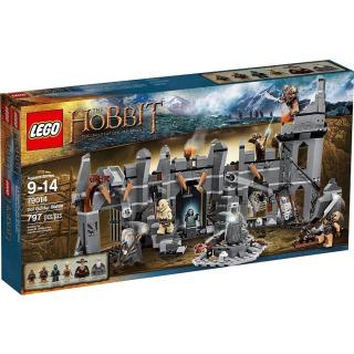 Obrázek 1 produktu LEGO Hobbit 79014 Bitva v Dol Gulduru