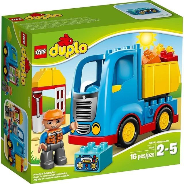 Obrázek produktu LEGO Duplo 10529 Nákladní auto
