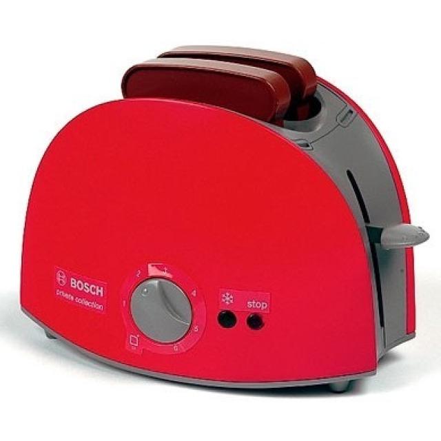 Obrázek produktu Dětský toaster Bosch